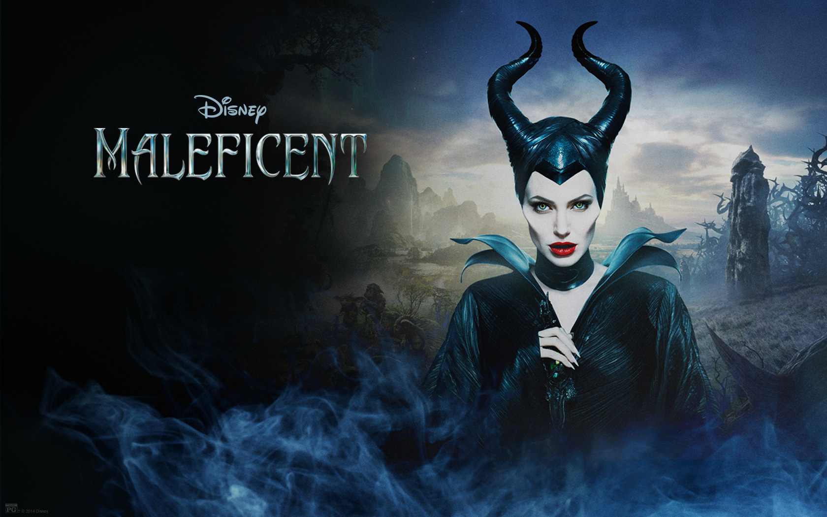 Movie Review: Maleficent | WordSlingers