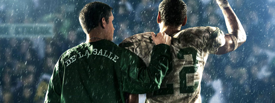 'When the Game Stands Tall' doesn't stoop on character messages