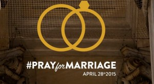 pray for marriage