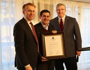 Lankford Pro-Life Award