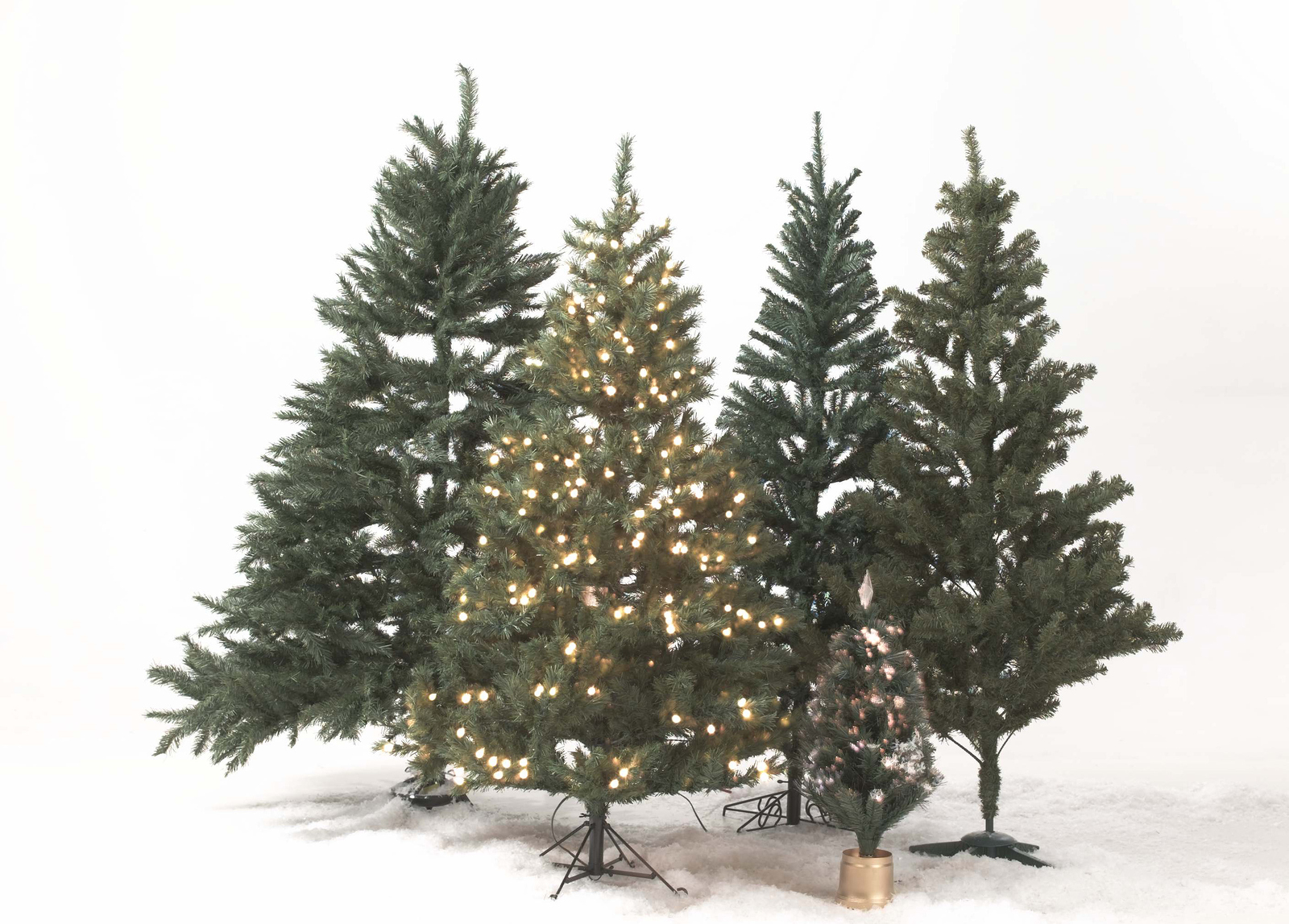 Christmas Trees: Real Or Artificial?