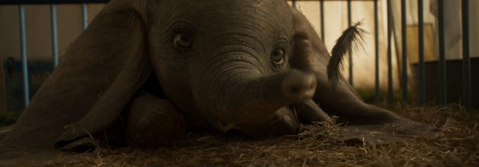 REVIEW: 'Dumbo' soars with its animation, positive messages
