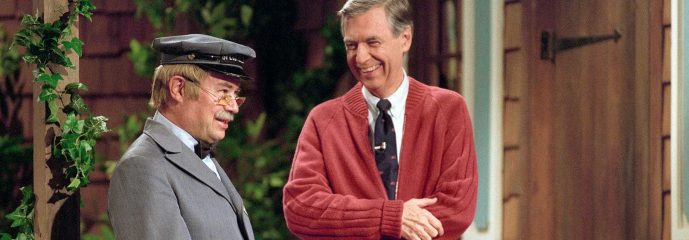 'Mister Rogers Neighborhood' leads July's family-friendly spotlight