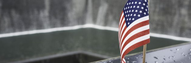 When We Don't Understand: Remembering September 11