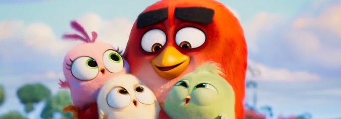 REVIEW: 'Angry Birds 2' is awful… and not kid-friendly