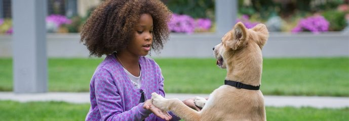 (Belated) Movie Review: Annie