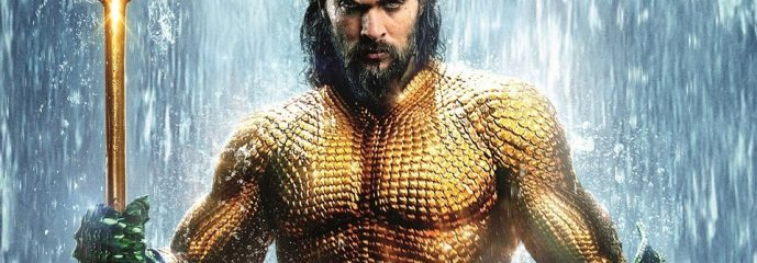 REVIEW: 'Aquaman' is different, ultra-gritty and too long