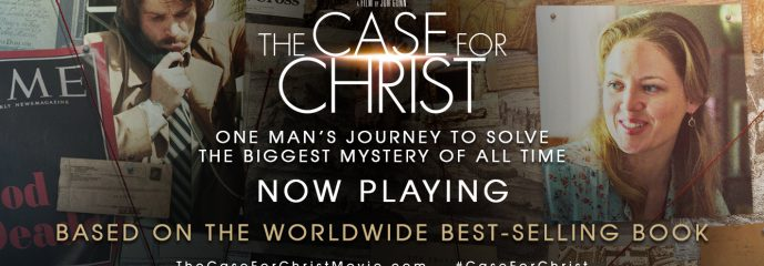 Movie Review: 'The Case for Christ'