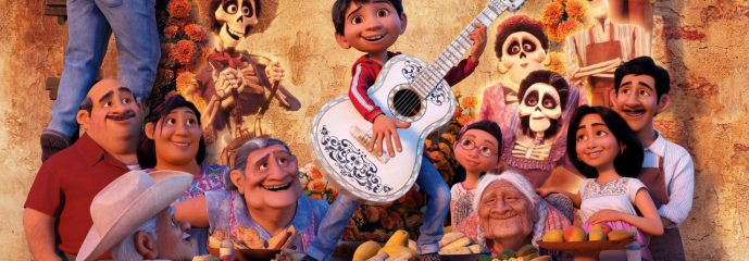 REVIEW: 'Coco' is no innocent children's movie