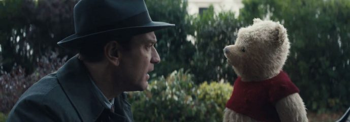 REVIEW: 'Disney's Christopher Robin' is a charming film for the whole family