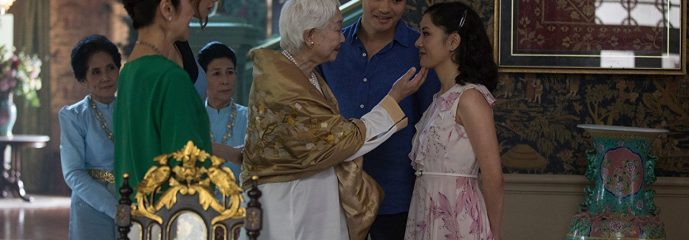 REVIEW: 'Crazy Rich Asians' is funny & uplifting, but ….