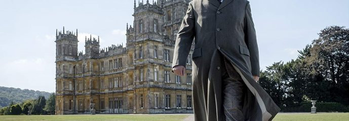 REVIEW: 'Downton Abbey' is marvelous (with one major caveat)