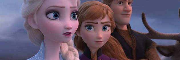 REVIEW: 'Frozen 2' isn't as memorable, but is it family-friendly?