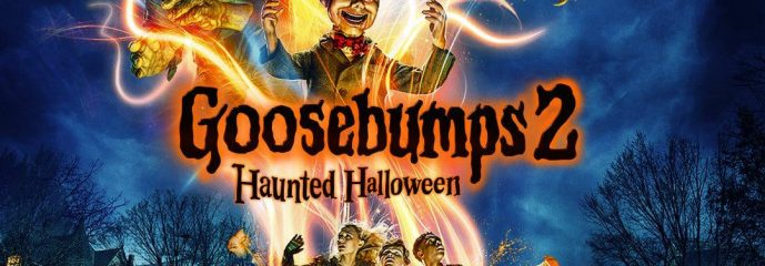 REVIEW: 'Goosebumps 2' sparks an age-old discussion about Halloween