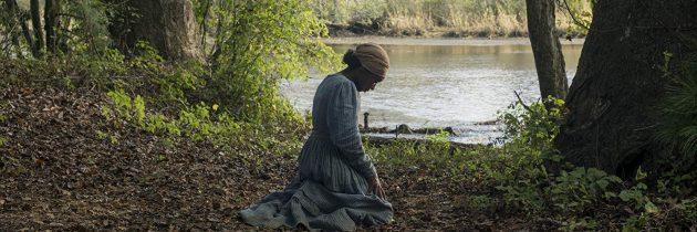 REVIEW: 'Harriet' is inspiring, marvelous and filled with faith