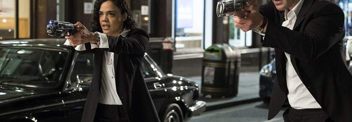 REVIEW: 'Men In Black: International' and the universe's meaning