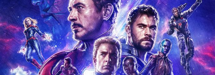 REVIEW: A spoiler-free parents' guide to 'Avengers: Endgame'