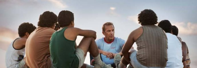 Movie Review: McFarland USA
