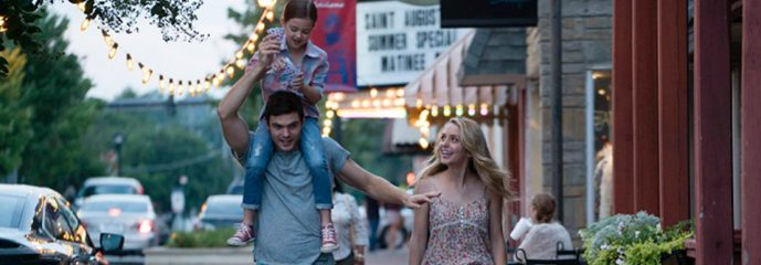 REVIEW: 'Forever My Girl' is a good counter to 'Fifty Shades'