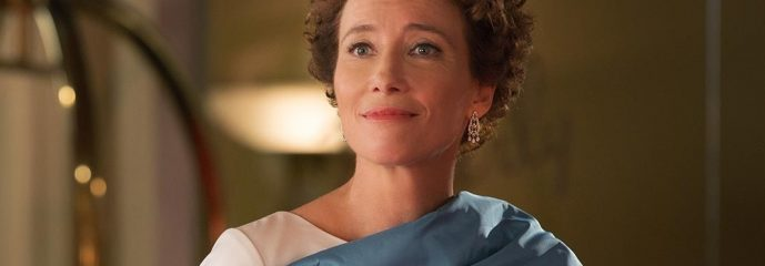 'Saving Mr. Banks' rescues the importance of fathers