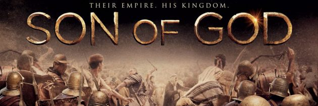 'Son of God' Review: A springboard for Christianity