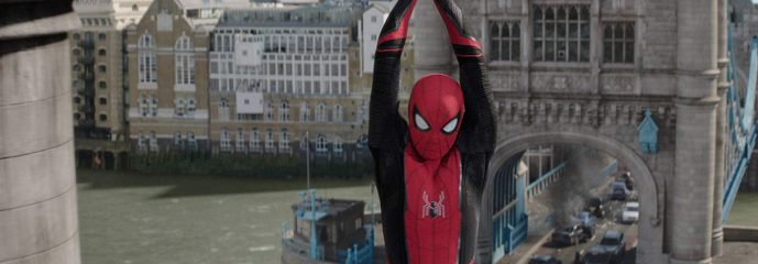 REVIEW: 'Spider-Man: Far From Home' is web-spinnin' fun, with a few caveats