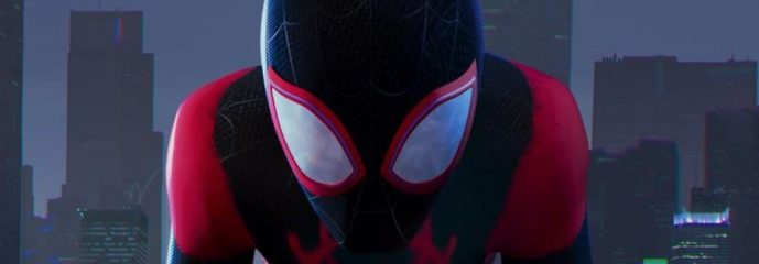 REVIEW: 'Spider-Man: Into the Spider-Verse' is all about family … and fighting