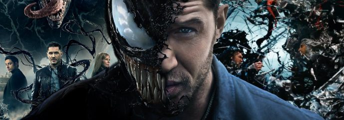 REVIEW: 'Venom' gives us a violent antihero who (hopefully) can learn