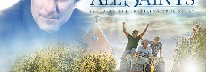 Review: 'All Saints' is an inspirational film with a theological curveball