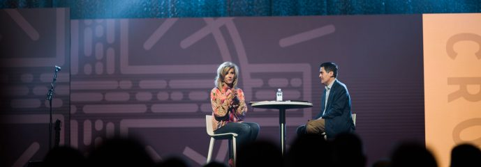 Takeaways from the ERLC's Cross-Shaped Family Conference
