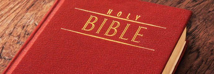 TV Review: The Bible, Part 4