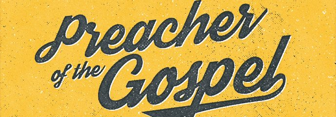 Pastor, Stop Preaching About the Gospel!