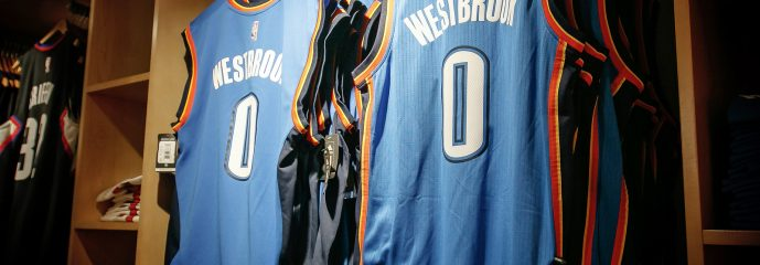 Why Not 'In Russ We Trust'?