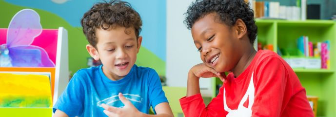 Three Ways To Help Our Kids Fight Racism