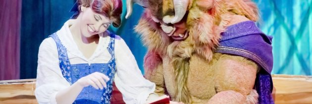 Three Reasons Why I Can't Wait for 'Beauty and the Beast'
