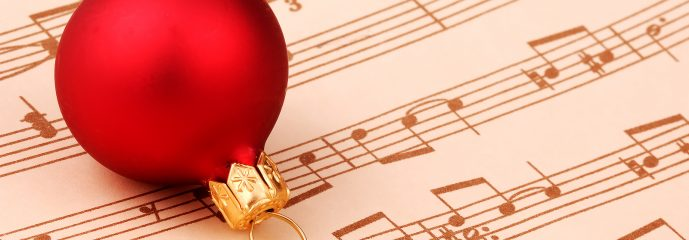 The best Christmas song… ever