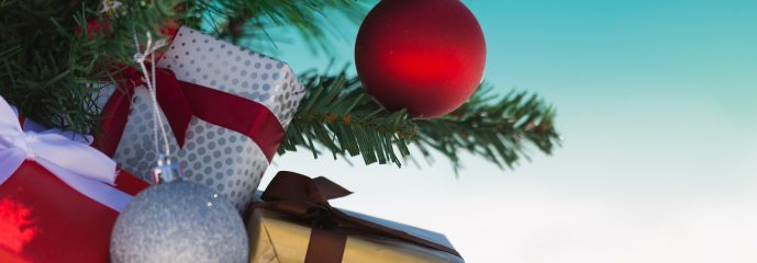 Hallmark, Holidays & The 60 Days of Christmas?