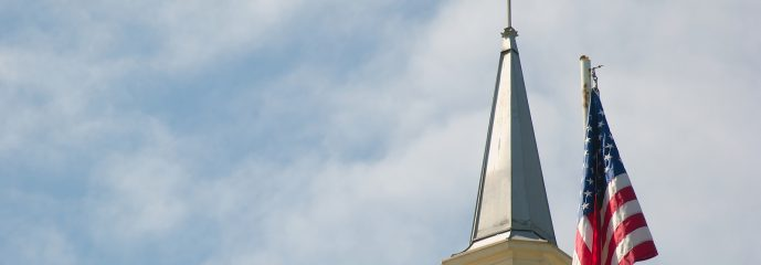 What's Changing Between Southern Baptists and America?