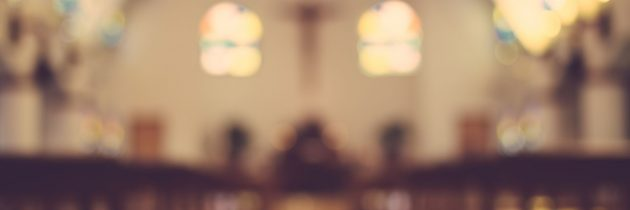 Bridging the Gap Between the Church and the Gay Community