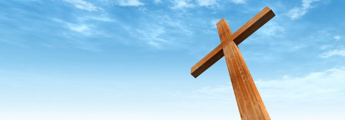 Tired of Sinning? Kill It With The Cross!
