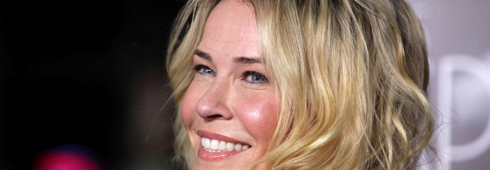 Thoughts on Chelsea Handler's View on Freedom & Abortion