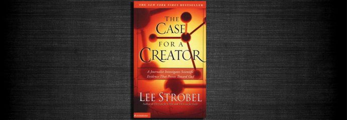 Book Review: The Case for a Creator