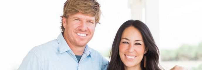 Christian McCarthyism: Chip & Joanna Gaines