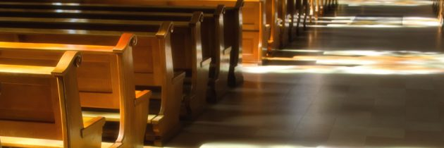 Reflections from this side of pastoring and church planting