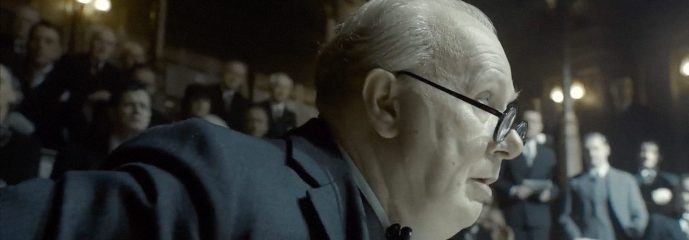 REVIEW: 'Darkest Hour' is inspiring… and mostly family-friendly