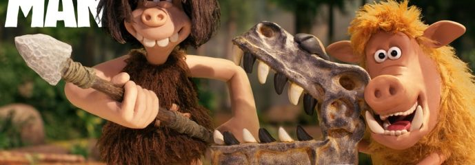REVIEW: 'Early Man' a funny film with only a few problems