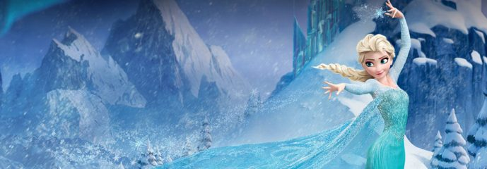 "Why We Love ""Let It Go"""