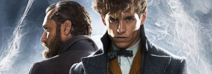 REVIEW: 'Fantastic Beasts 2' is a confusing mess, unless you're a 'Harry Potter' expert