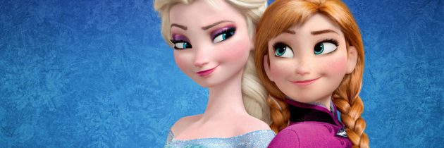 'Let It Go' in order to say 'Yes'