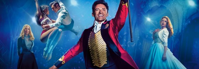 REVIEW: 'The Greatest Showman' is toe-tapping fun … and family-friendly
